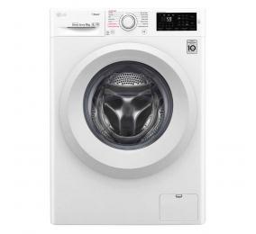 Máquina de Lavar Roupa LG F4J5VY3W 9kg 1400RPM A+++ Branca