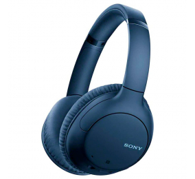 Headphones Sony WH-CH710N Wireless Noise Cancelling Azuis