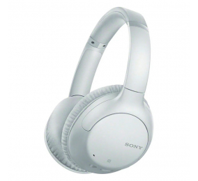 Headphones Sony WH-CH710N Wireless Noise Cancelling Brancos