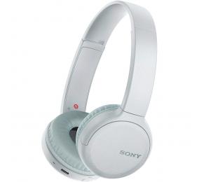 Headphones Sony WH-CH510 Wireless Brancos