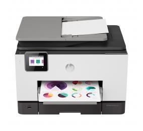 Impressora Multifunções HP OfficeJet Pro 9022 Wireless