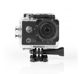 Câmara Aventura Nedis Real 4K Ultra HD