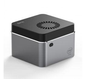 Mini PC GMK NucBox | Intel Celeron J4125 | 8GB RAM | SSD 256GB + Oferta Bolsa de Transporte