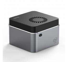 Mini PC GMK NucBox | Intel Celeron J4125 | 8GB RAM | SSD 512GB + Oferta Bolsa de Transporte