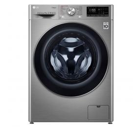 Máquina de Lavar Roupa LG F4WV709P2T 9kg 1360RPM A+++ Cinza