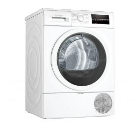 Máquina de Secar Roupa Bosch Serie | 6 WTR87641ES 8kg A+++ Branca