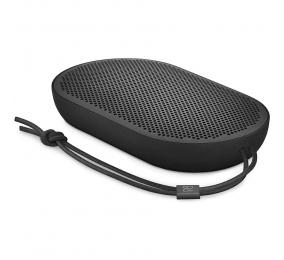 Coluna Portátil Bang & Olufsen BeoPlay P2 Bluetooth Preta