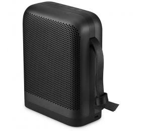 Coluna Portátil Bang & Olufsen BeoPlay P6 Bluetooth Preta