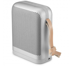 Coluna Portátil Bang & Olufsen BeoPlay P6 Bluetooth Natural
