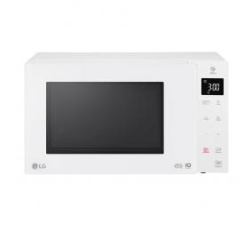 Micro-ondas LG MH6336GIH 1000W 23 Litros Branco
