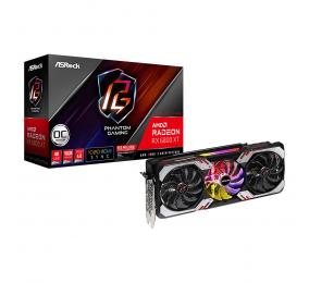 Placa Gráfica ASRock Radeon RX 6800 XT Phantom Gaming D 16GB OC
