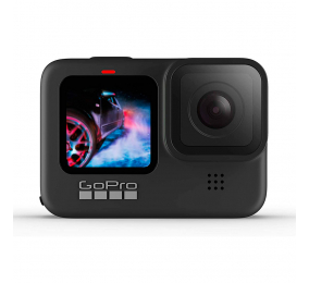 Câmara GoPro Hero 9 Black