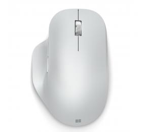 Rato Óptico Microsoft Ergonomic Bluetooth 1000DPI Glaciar
