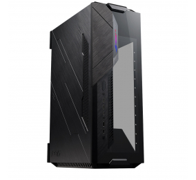 Caixa Mini-ITX Asus ROG Z11 Tempered Glass Preta