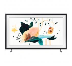 "Televisão Plana Samsung LS03T The Frame SmartTV 32"" QLED FHD"