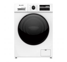 Máquina de Lavar Roupa Silver IPML81400_1 8Kg 1400RPM A+++ Branca