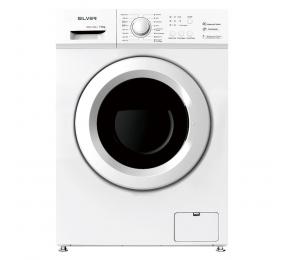 Máquina de Lavar Roupa Silver TPML71200-1 7Kg 1200RPM A+++ Branca