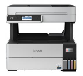 Impressora Multifunções Epson EcoTank ET-5150