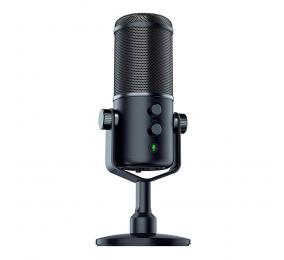 Microfone Razer Seirēn Elite