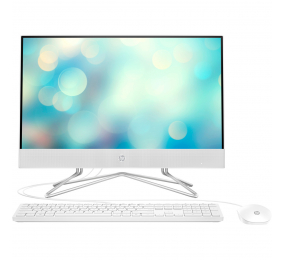 Computador All-in-One HP 22-df0008np