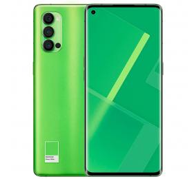 """Smartphone Oppo Reno 4 Pro 5G 6.55"""" 12GB/256GB Dual SIM Green Glitter"""
