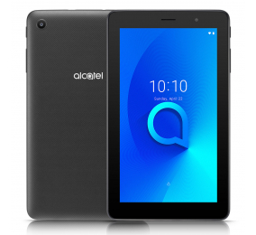 """Tablet Alcatel 1T (2021) 7"""" 1GB/16GB Wi-Fi Preto"""