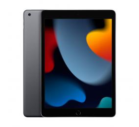 "Apple iPad (2021) 10.2"" Wi-Fi 64GB Cinzento Sideral"