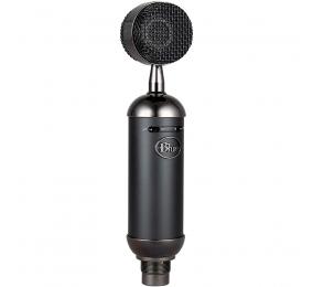 Microfone Blue Blackout Spark SL Black