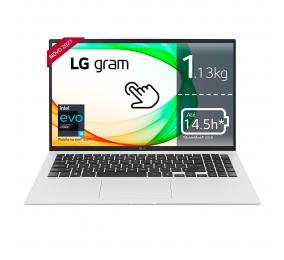 "Portátil LG gram 15Z90P 15"" FHD | i5-1135G7 | 16GB RAM | SSD 512GB | W10 Pro"