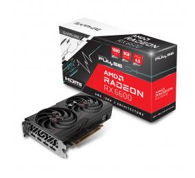 Placa Gráfica Sapphire Pulse Radeon RX 6600 8GB GDDR6