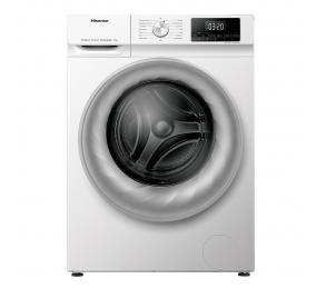 Máquina de Lavar Roupa Hisense WFQY7014EVJM 7kg 1400RPM B Branca