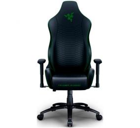 Cadeira Gaming Razer Iskur X Preta/Verde