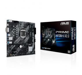 Motherboard Micro-ATX Asus Prime H410M-K R2.0