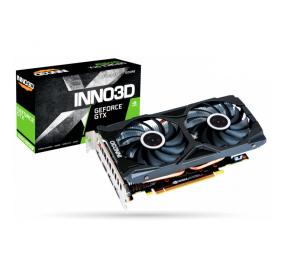 Placa Gráfica INNO3D GeForce GTX 1660 SUPER Twin X2 6GB GDDR6