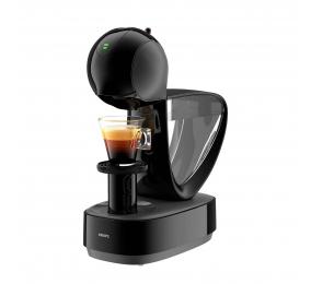 Máquina de Café Krups Dolce Gusto Infinissima 15 Bar Preta + Pack Café