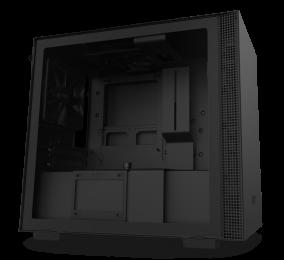 Caixa Mini-ITX NZXT H210 Preta