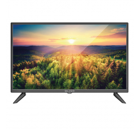 "Televisão Plana Silver LE411528 23.6"" LED FHD"
