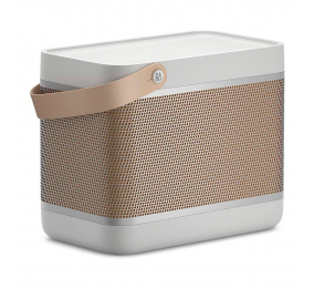 Coluna Portátil Bang & Olufsen Beolit 20 Bluetooth Grey Mist
