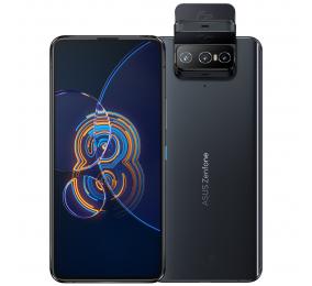 "Smartphone Asus Zenfone 8 Flip 6.67"" 8GB/256GB Dual SIM Preto"