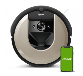 Aspirador Robô iRobot Roomba i6