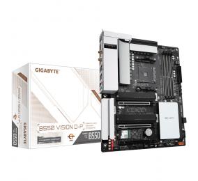 Motherboard ATX Gigabyte B550 Vision D-P
