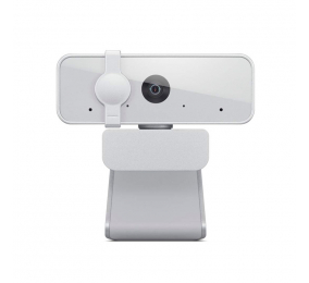 Webcam Lenovo 300 Full HD 1080p Branca