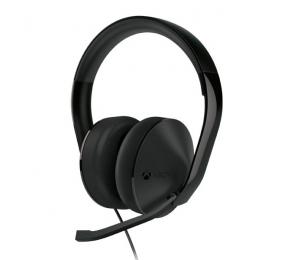 Headset Microsoft Xbox One Stereo Preto