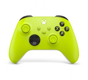 Gamepad Microsoft Xbox Wireless Verde Elétrico