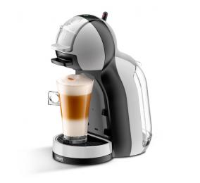 Máquina de Café Krups Dolce Gusto Mini Me 15 Bar Cinzenta + Pack Café
