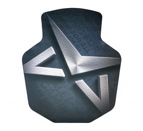 Tapete de Cadeira Matrics Gaming Twister GunMetal