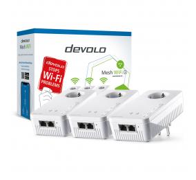 Powerline Devolo Mesh WiFi 2 Multiroom Kit