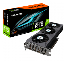 Placa Gráfica Gigabyte GeForce RTX 3070 Eagle 8GB GDDR6
