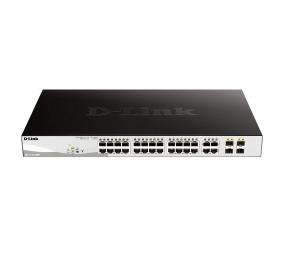 Switch D-Link DGS-1210-28MP 28-Port Gigabit Smart Managed PoE