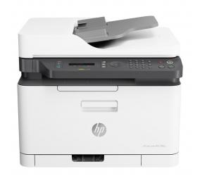 Impressora Multifunções HP Color Laser 179fnw Wireless